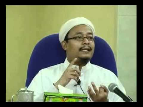 0210 6 Jahanam Membohongi Al Quran  AU4 Keramat  Ustaz Kazim Elias