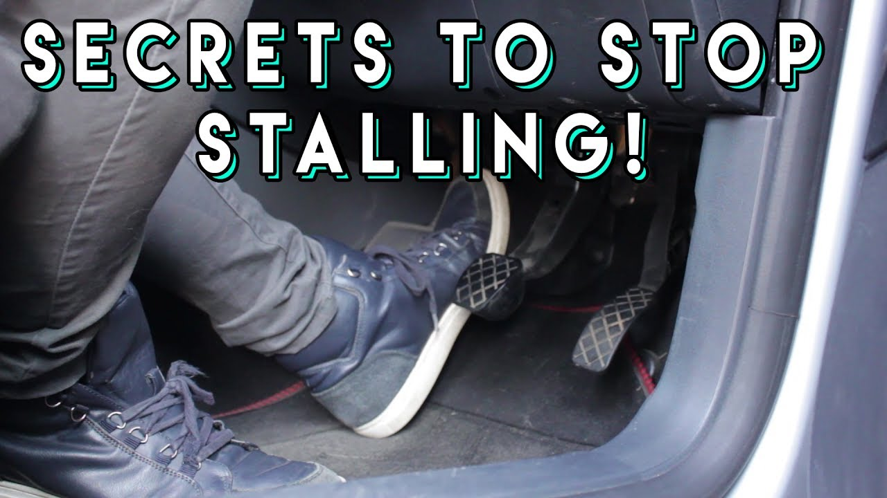 how to not stall a manual car clutch control tips and tricks youtube rh youtube com cool manual car tricks manual transmission car tricks