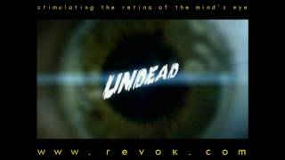 UNDEAD (2003) Trailer For The Spierig Brothers Campy Zombie Feature Debut