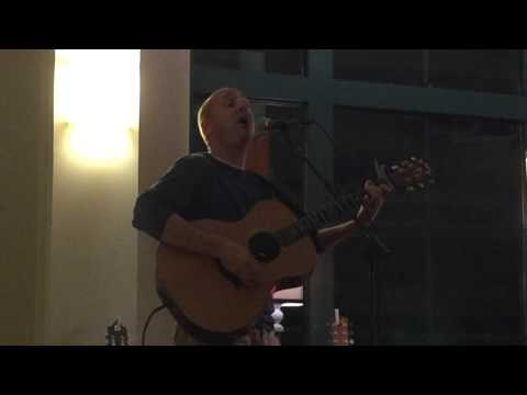 Peter Breinholt, BYU Baltimore/Catholic Charities Concert  - Birken Street