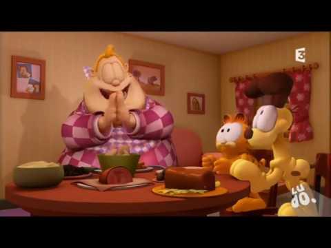 Garfield & Cie   Charité Bien Ordonnée