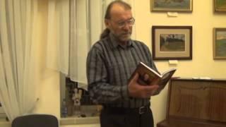 Кучеренко Садковский концерт в АРТ Люкс  Рябченко Николай