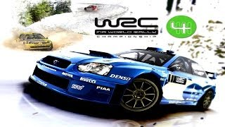 WRC 4 FIA World Rally Championship - PC Gameplay