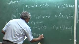 Mod-01 Lec-21 Introduction to Helicopter Aerodynamics and Dynamics