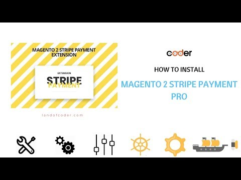 How To Install Magento 2 Stripe Payment Pro