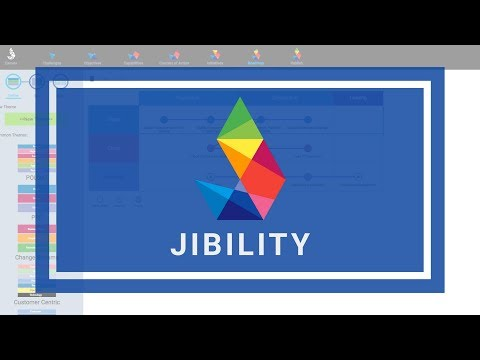 Jibility: Strategy Roadmaps Made Simple