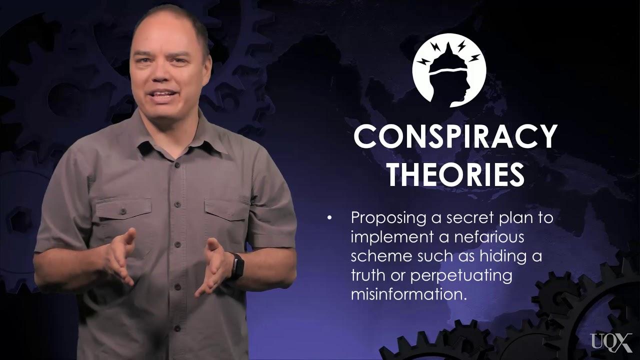 DENIAL101x FLICC  The Techniques of Science Denial Part 3