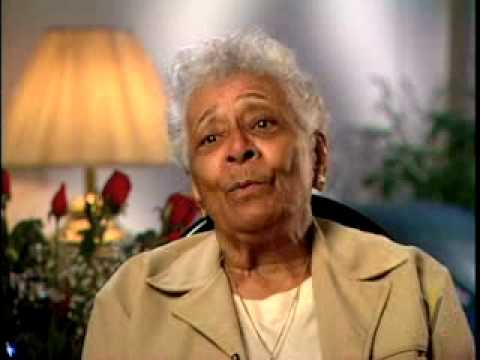 Ella Mitchell : Mary McLeod Bethune