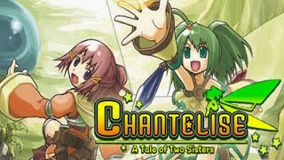 Chantelise: A Tale of Two Sisters (Remastered), Part 1