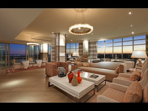 One of the finest Penthouses in Los Angeles