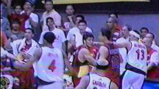 2007 Philippine Cup Game 6 part 7