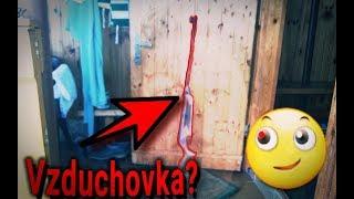 Střílíme z vzduchovky | Lukasek Games Channel