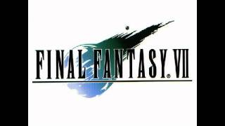 FFVII - Call Tone Ringtone - Download!