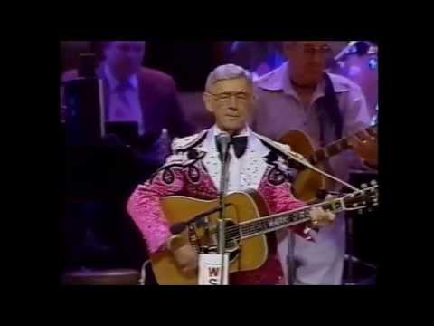 Hank Snow: The next Voice You Hear: Live,1990