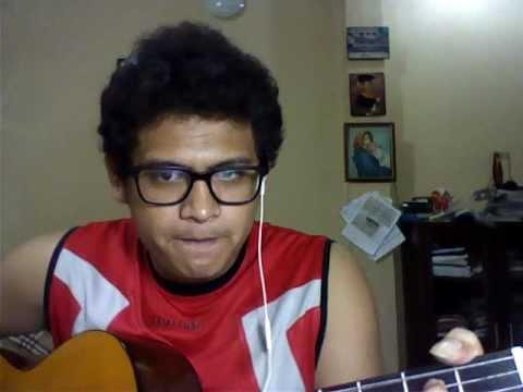 Coboy Junior-KAMU (Cover By Ryan Lucky Bahara Pasaribu)