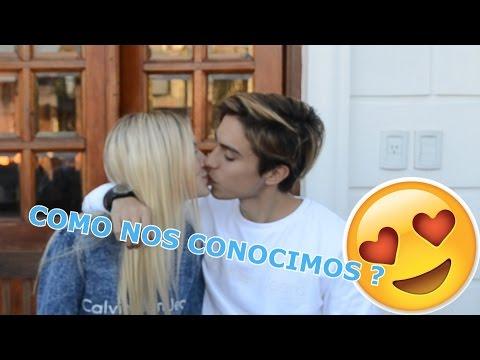 COMO NOS CONOCIMOS? / GONZALO GOETTE & SASHA FERRO