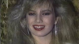 Traci Lords on Inside Edition 11-11-91