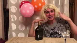 Виды пьяных баб