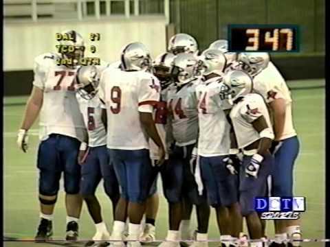 Dallas Diesel-35 vs Tarrant County Diablos-6 pt.3