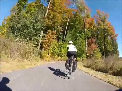 À vélo: Destination Terrrebonne 2013 vol 1