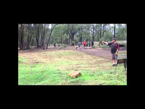 Perth Open - Final 9 - Hole 10