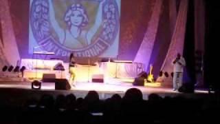 Jean Marc Volcy & Antoinette Dodin - Nice Seychelles Music