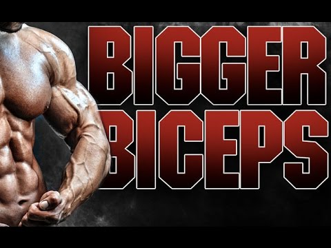 How To Build Bigger Biceps with the Athlean X Biceps Blast