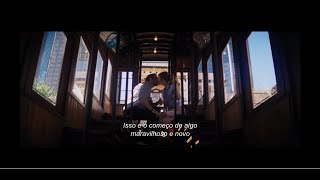 La La Land - Cantando Estações | Teaser Trailer