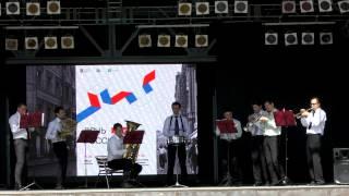 """Дж.Гершвин. Колыбельная Клары из оперы """"Порги и бесс"""" (Summertime. George Gershwin) trumpet solo"""