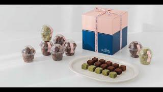 초코천사 이지파베 초콜릿 만들기세트