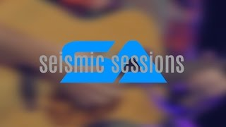 Seismic Sessions: King Cardinal - Cover: Bon Iver - Re:Stacks