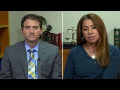 Attorneys defend suspect accused of Rockville HS rape