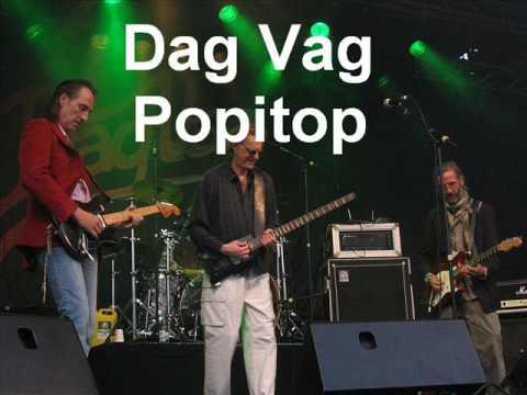 Dag Vag - Popitop