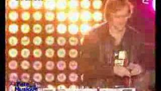 David Guetta feat Chris Willis - Love Is Gone (LIVE)