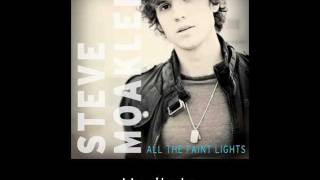 Steve Moakler - Hesitate (Lyrics)