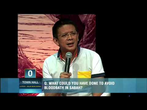 TownHall UST - March 6  Part 2/5