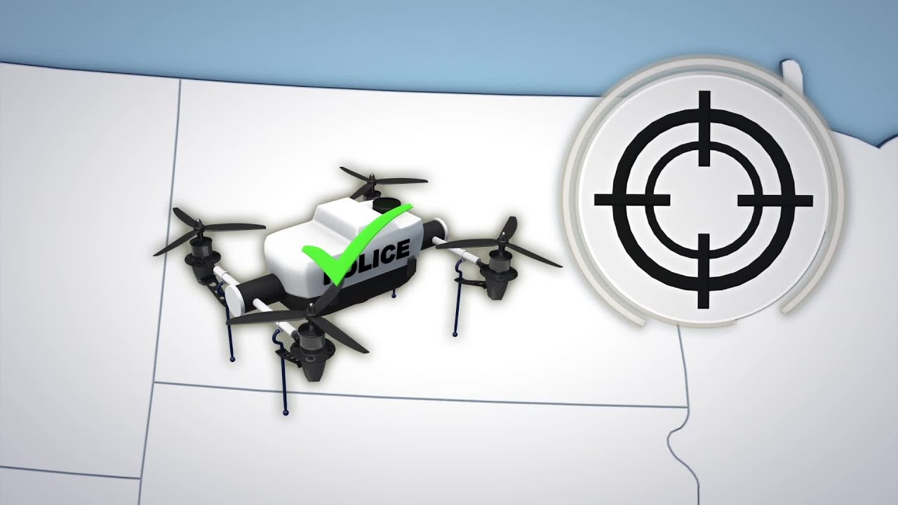 b5c424aae84 How long before Chinese-made Axon police drones begin killing Americans for  a profit? | MassPrivateI