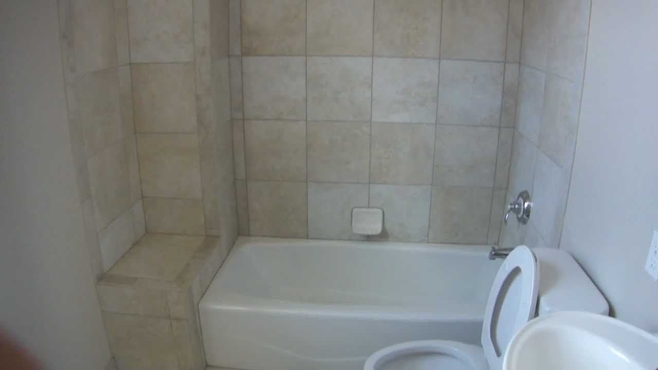 how not to layout bathroom tub tile 20920