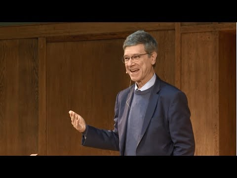 Creating a happier world - with Jeff Sachs