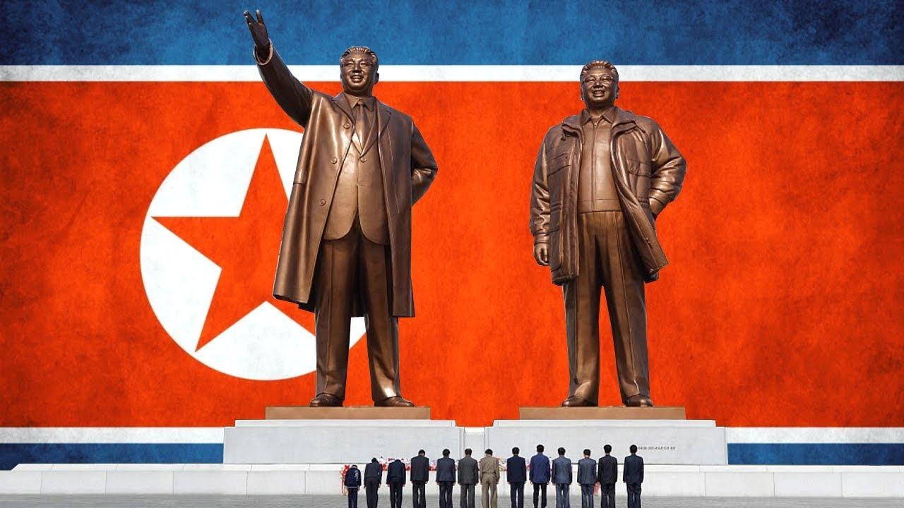 KOREA PÓŁNOCNA – SŁONECZNA POLITYKA