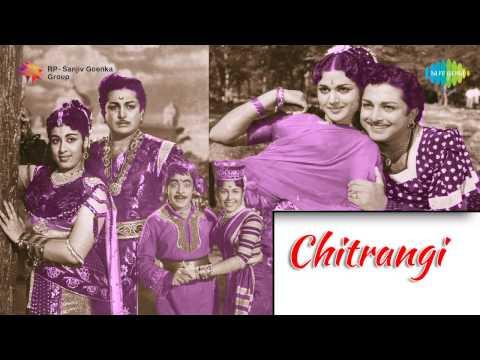 Chitrangi | Velodu Vilaiyadum song