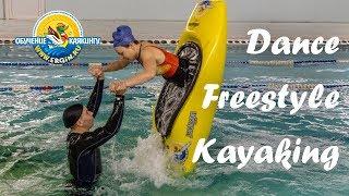 Dance Freestyle Kayaking