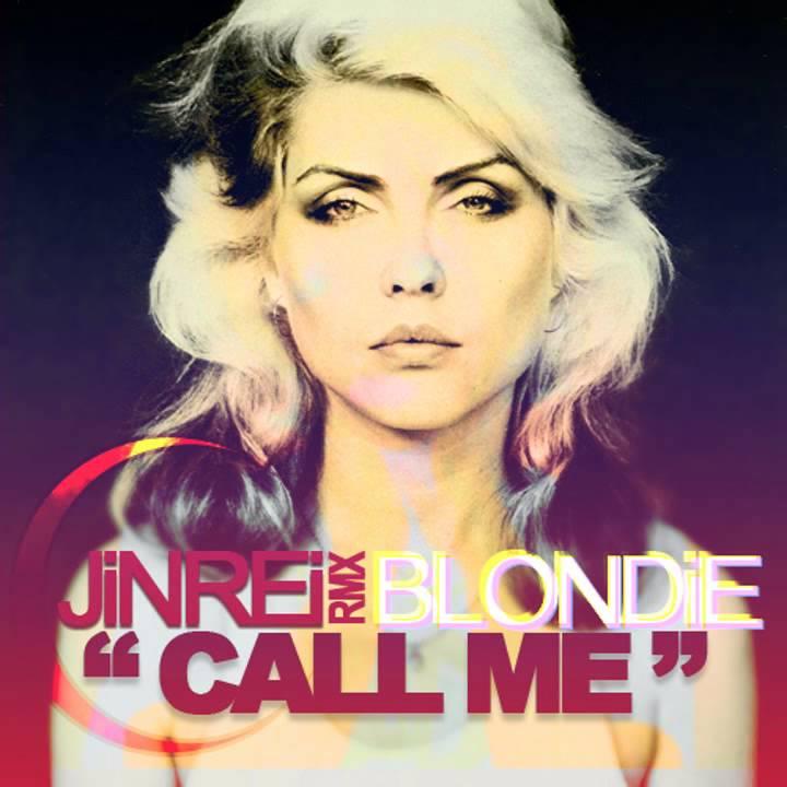 blondie call me jinrei rmx youtube