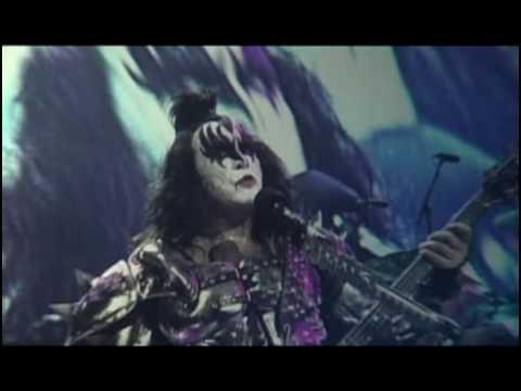 KISS - C&39;mon And Love Me - Philadelphia  - Sonic Boom Tour