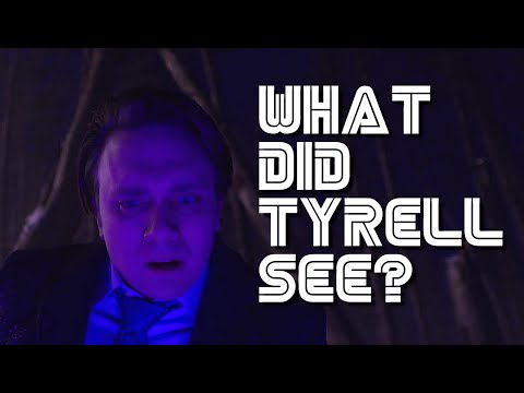 Mr Robot - What Did Tyrell Find In The Woods?! (S04E04 Explanation/Review)