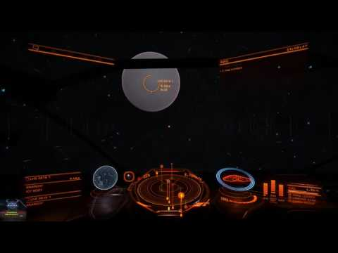 Elite Dangerous - Salvage 2 Structural Regulators - Tutorial