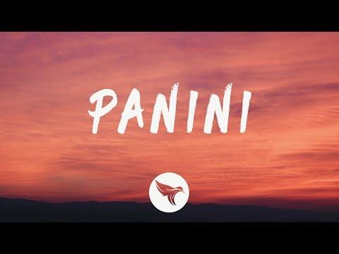 Lil Nas X – Panini (Lyrics) ft. DaBaby