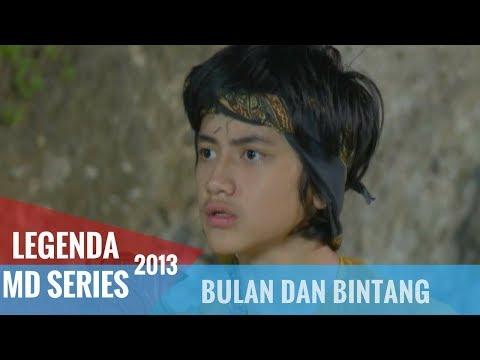 Legenda MD Series 03/04 - Bulan Dan Bintang