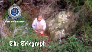 video: Three-year-old boy 'miraculously' survived in Australian bush for three days because his autism 'stopped him from panicking'
