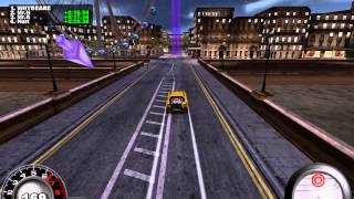 Taxi 3: eXtreme Rush [Episode 03]